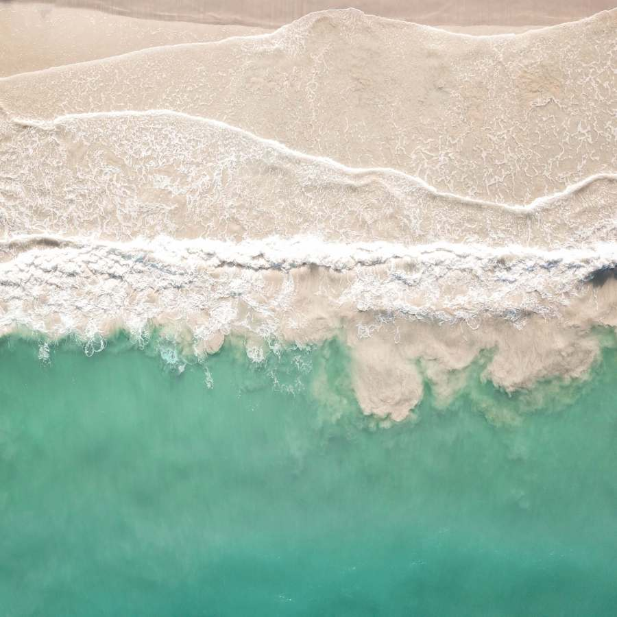 Plage et océan